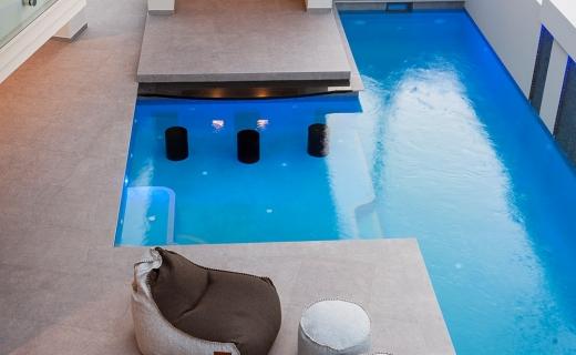 Extreme Concrete Pool Renovations
